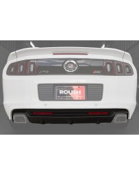 ROUSH Performance 2013-2014 Ford Mustang Rear Valance Kit