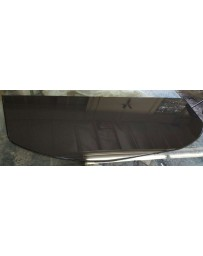 ChargeSpeed EVO X Carbon Front Splitter for Charge Speed Bump